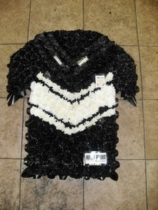 Hull Fc Rugby Shirt Janet Pattison The Florist Hull