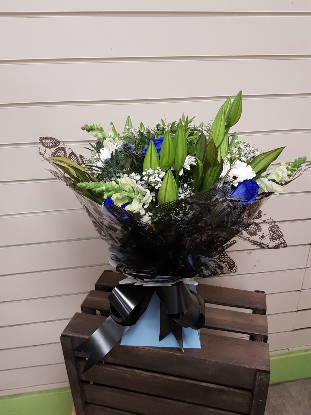 Flowers In Hull Same Day Delivery In Hull Janet Pattison The Florist